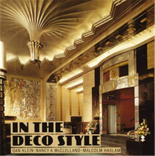In the Deco Style By Dan  Klein