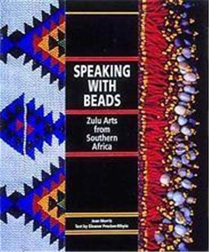 Speaking with Beads By Jean Morris