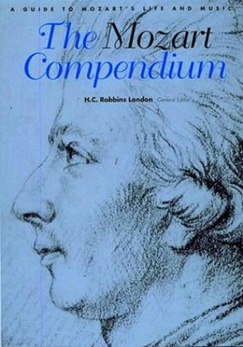 The Mozart Compendium By H. C. Robbins Landon