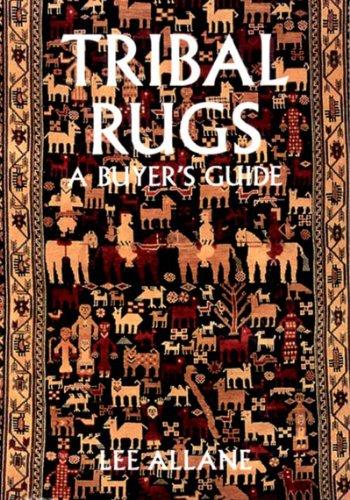 Tribal Rugs By Lee Allane