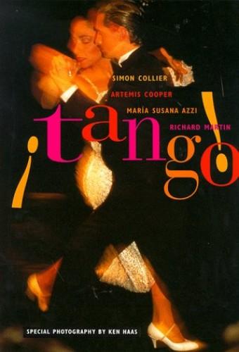 Tango! By Simon Collier
