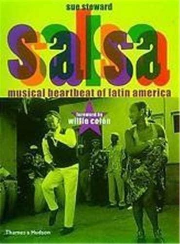 Salsa By Sue Steward