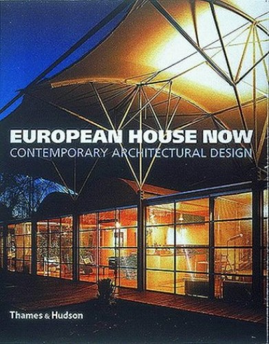 The European House Now By Susan Doubilet