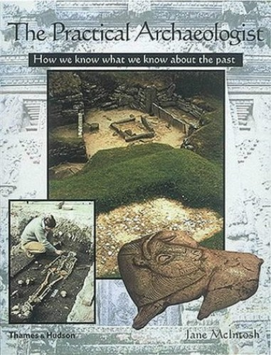The Practical Archaeologist By Jane McIntosh