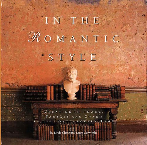 In the Romantic Style By Linda Chase
