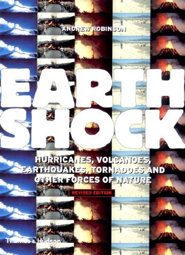 Earthshock By Andrew Robinson