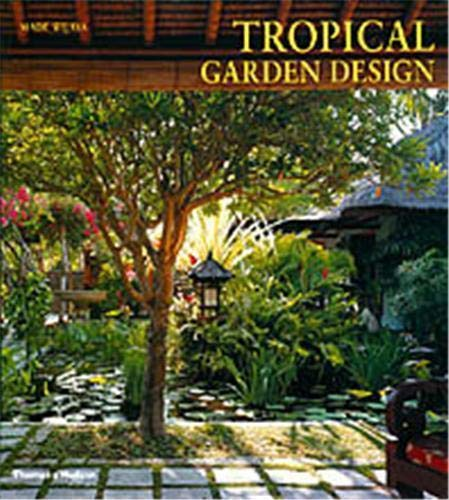 Tropical Garden Design By Made Wijaya