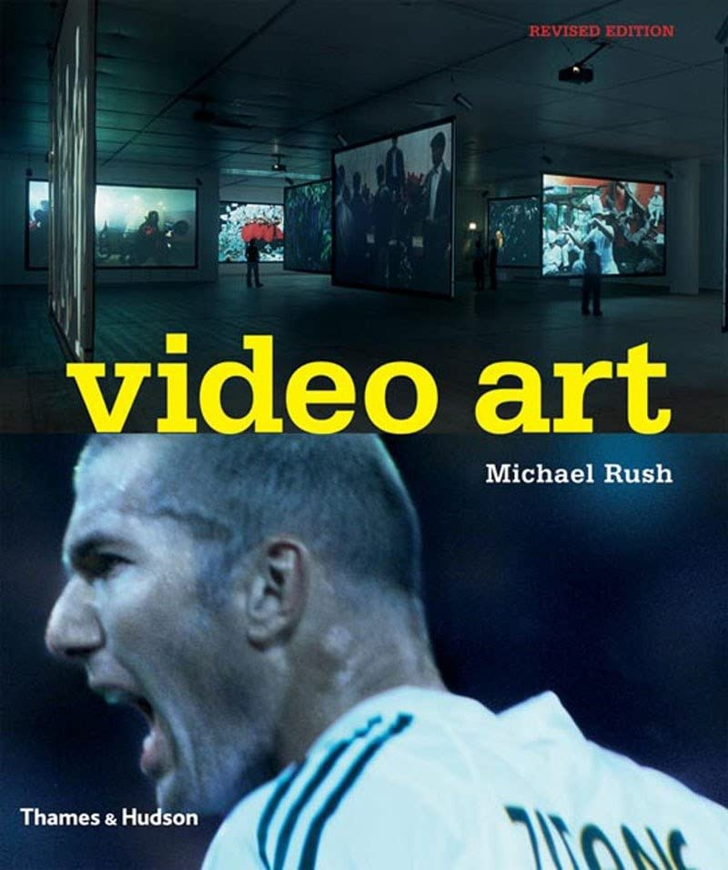 Video Art By Michael Rush