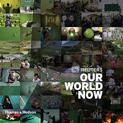 Reuters - OUR WORLD NOW 5 By Reuters