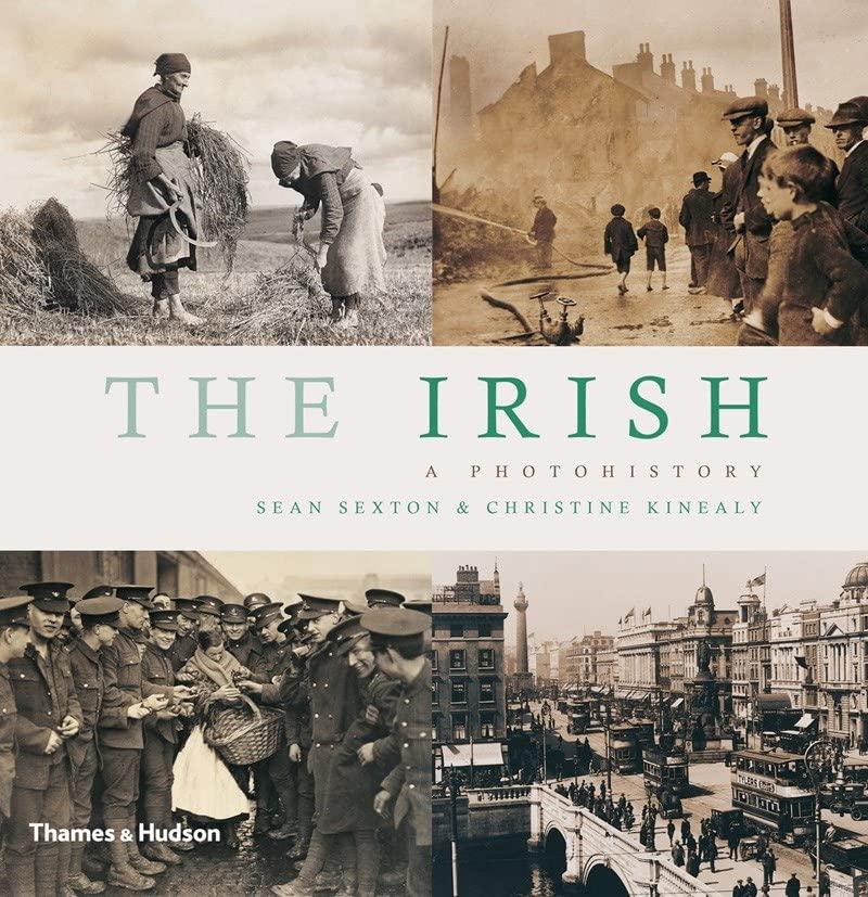 The Irish By Sean Sexton