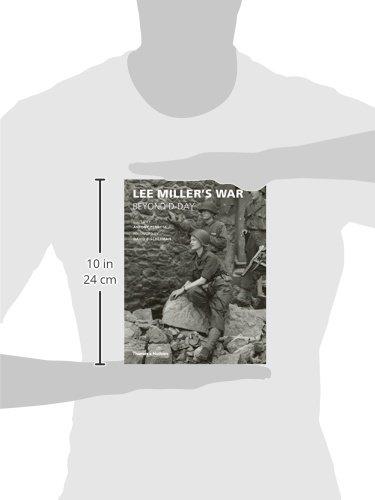 Lee Miller's War By Anthony Penrose