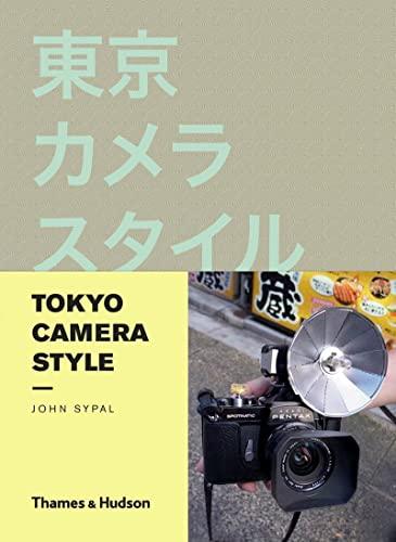 Tokyo Camera Style By John Sypal