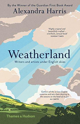 Weatherland par Alexandra Harris