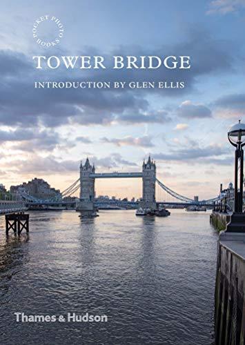 Tower Bridge By Harry Cory Wright