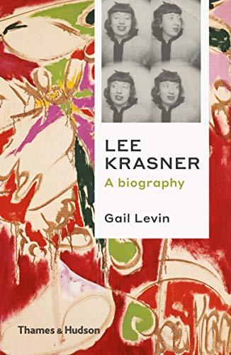 Lee Krasner von Gail Levin