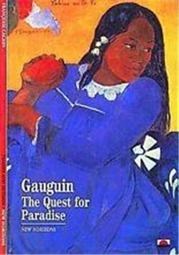 Gauguin By Francoise Cachin