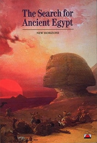 The Search for Ancient Egypt By Jean Vercoutter