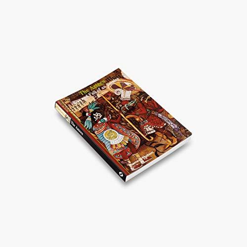 The Aztecs By Serge Gruzinski