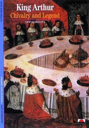 King Arthur By Anne Berthelot