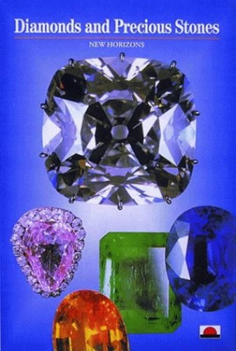 Diamonds and Precious Stones By Patrick Voillot