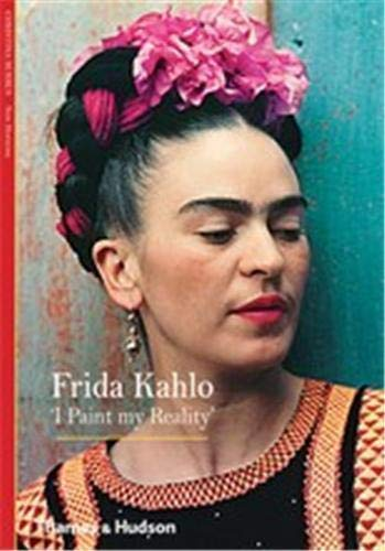 Frida Kahlo: 'I Paint my Reality' by Christina Burrus