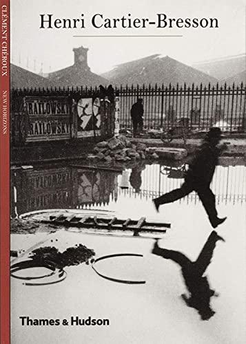 Henri Cartier-Bresson By Clement Cheroux