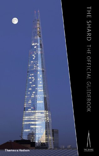 The Shard: The Official Guidebook by Ken Powell