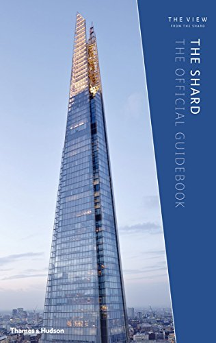 The Shard: The Official Guidebook By Kenneth Powell