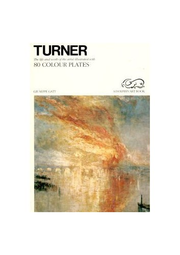 Turner by Guiseppe Gatt