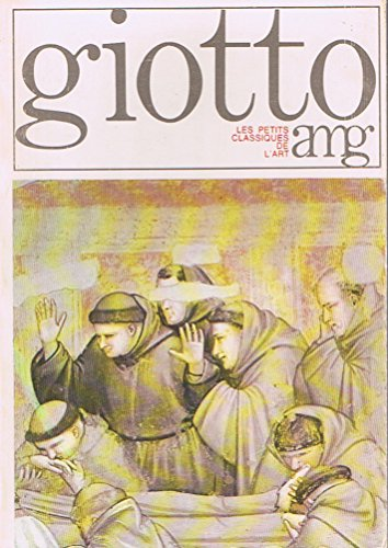 Giotto By Mario Bucci