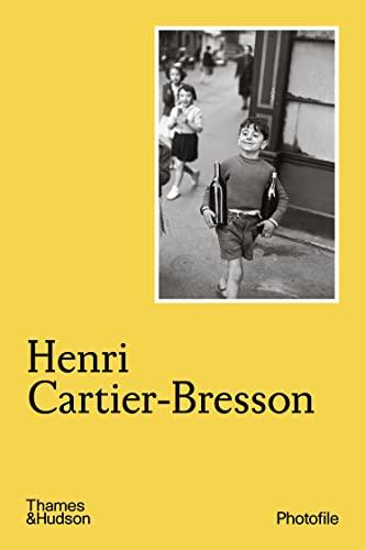 Henri Cartier-Bresson By Michael Brenson