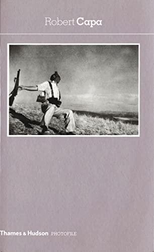 Robert Capa By Abigail Pollak