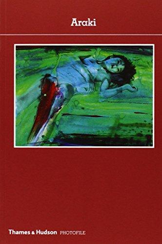 Araki By Alain Jouffroy