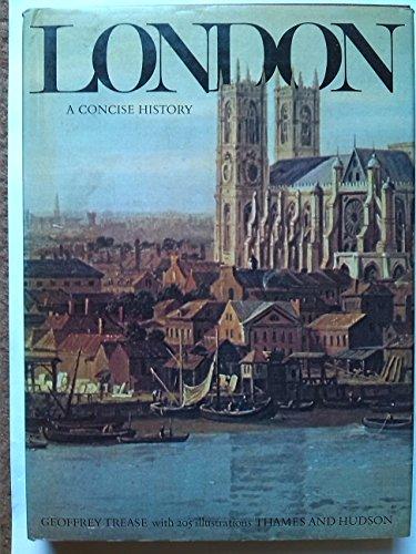 London By Geoffrey Trease