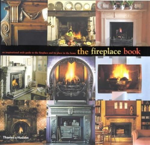 Fireplace Book By Miranda Innes