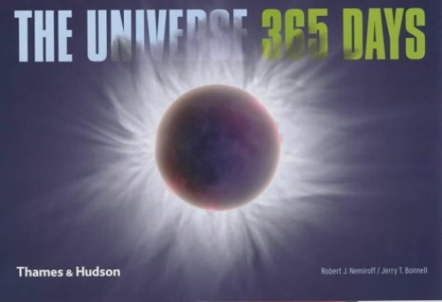 Universe, The:365 Days By R Nemiroff