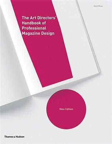 Art Director's Handbook of Profession By Horst Moser