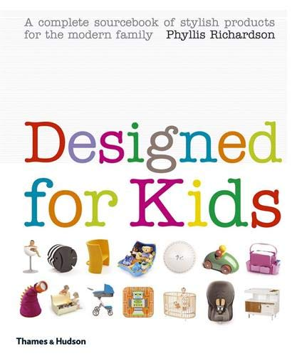Designed for Kids By Phyllis Richardson