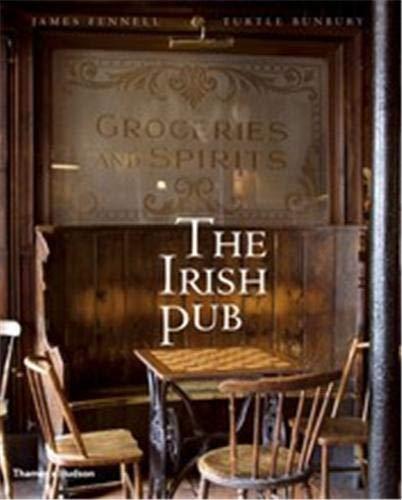 The Irish Pub By James Fennell