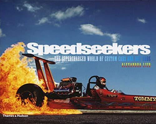 Speedseekers By Alexandra Lier