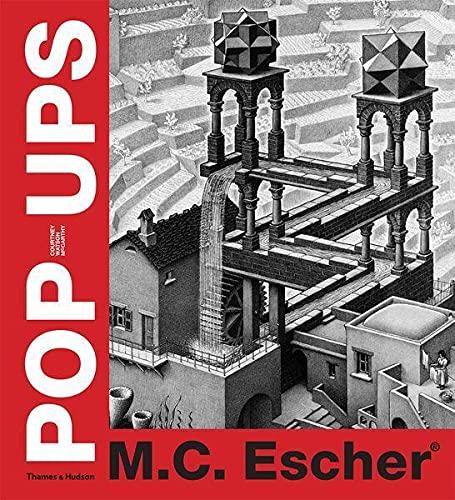M.C.Escher Pop Ups by Courtney Watson McCarthy
