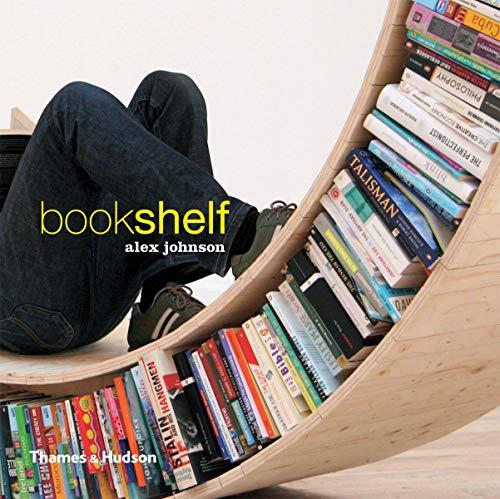 Bookshelf By Alex Johnson