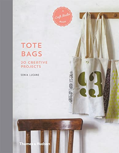 Tote Bags By Sonia Lucano