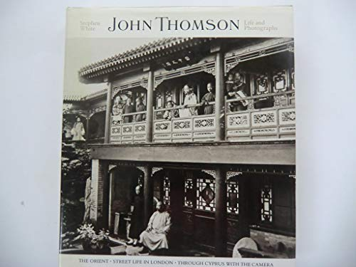 John Thompson von Stephen White