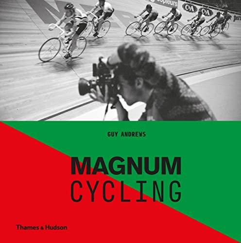 Magnum Cycling By Guy Andrews