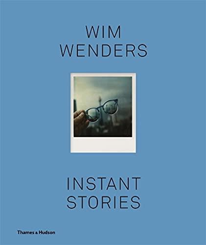 Wim Wenders By Wim Wenders