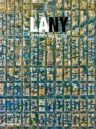 LA NY By Jeffrey Milstein