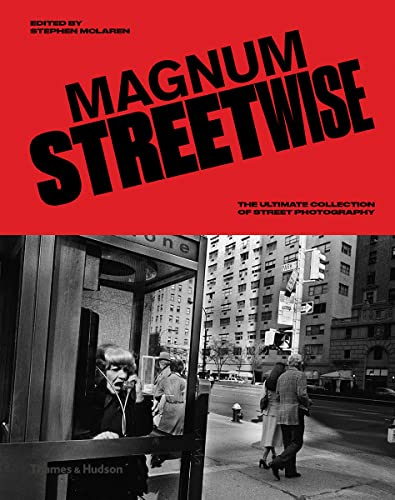 Magnum Streetwise By Stephen McLaren