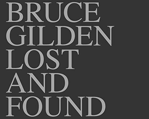 Bruce Gilden: Lost & Found By Bruce Gilden