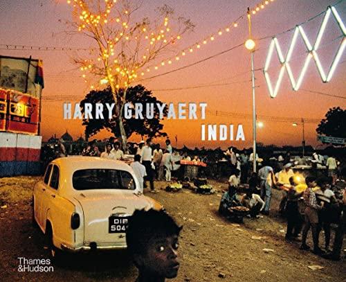 Harry Gruyaert: India By Harry Gruyaert